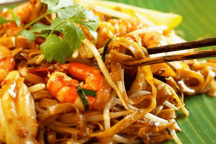 Malaysian Food - An Experience