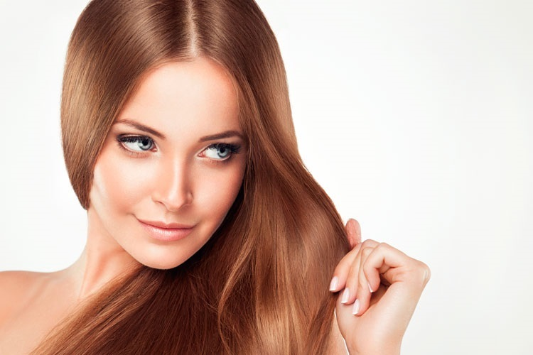 5 Strategies For Beautiful Hair
