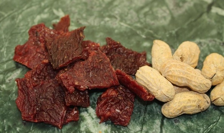 The Convenience of Beef Jerky As a Travel Food